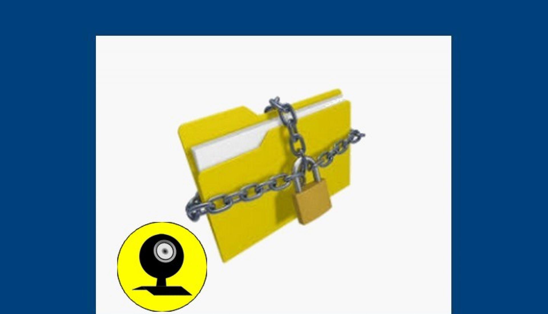 Les fichiers protégés