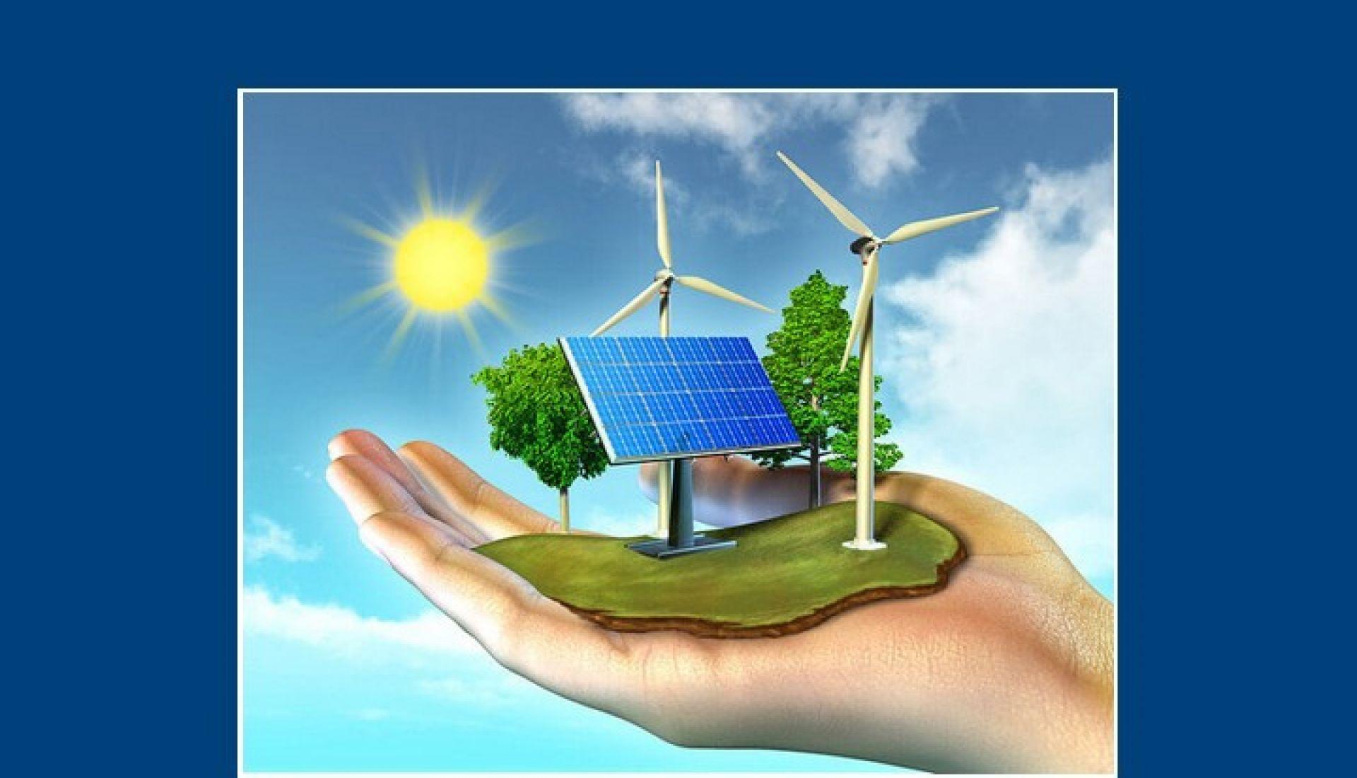 Un Panorama des technologies en Energies Renouvelables. Nouveaux défis de demain, rêves ou réalités.