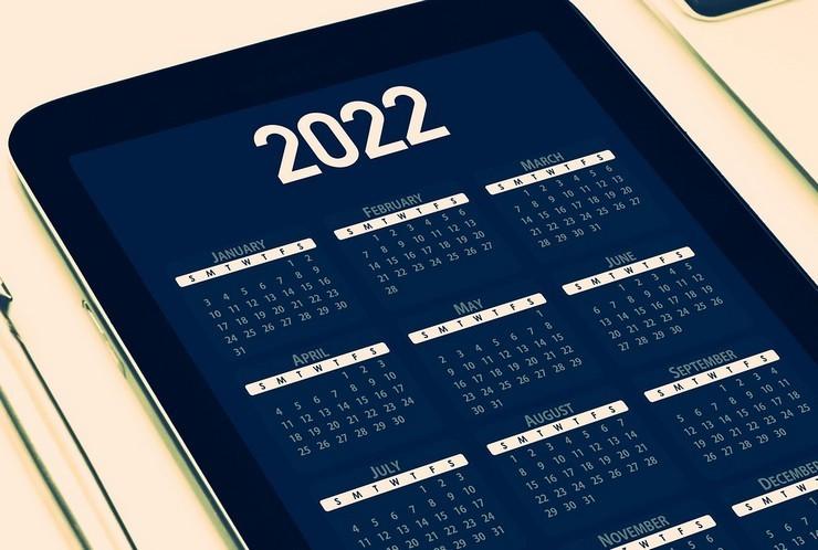 Nouveau : l'agenda mensuel